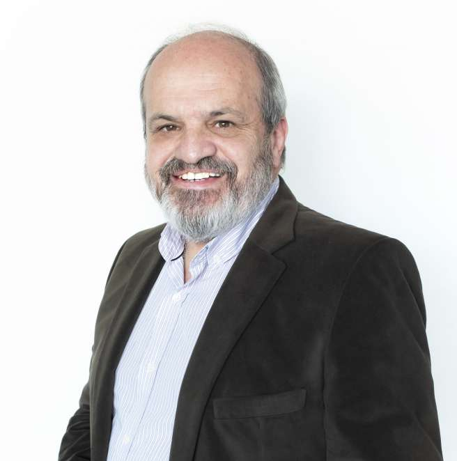 Lic. Juan Carlos Valda